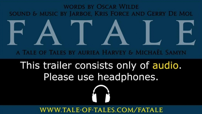 Fatale - Announce Trailer