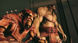 Of Orcs and Men - E3 2012 Trailer