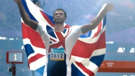 London 2012: The Official Video Game of the Olympic Games - Launch Trailer