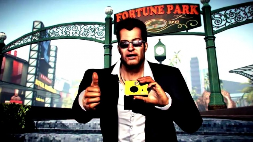 Dead Rising 2: Off The Record - Frank's Foto Facts Trailer