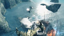 Lost Planet2 - Map Pack Trailer