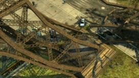 Emergency 2012 - Paris Gameplay Trailer