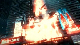Ridge Racer Unbounded - Environments Trailer