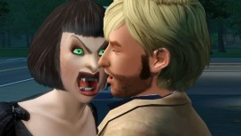 The Sims 3: Supernatural - Launch Trailer