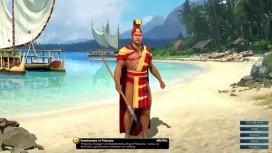 Sid Meier's Civilization 5: Gods & Kings - Developer Diary (на русском языке)