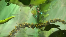 Rayman Legends - Toad Story Trailer