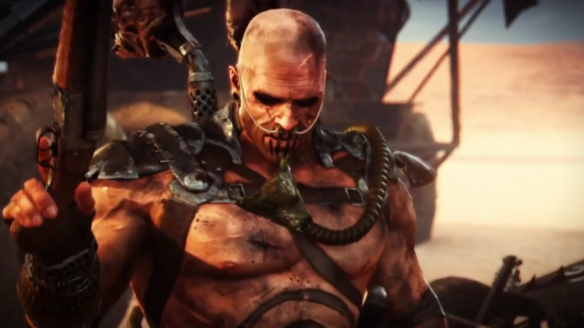 Mad Max - Mad Max New Trailer