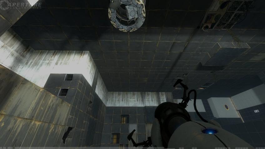 Portal2 - E3 2010 Demo Trailer