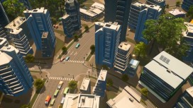 Cities: Skylines - After Dark Expansion Trailer