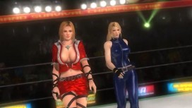 Dead or Alive 5 - Tag Team Action Trailer