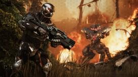 Crysis3 - Первый взгляд
