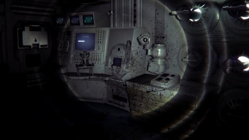 Alien: Isolation - Звук