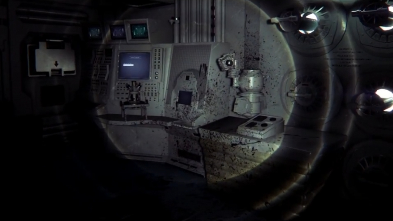 Alien: Isolation - Звук