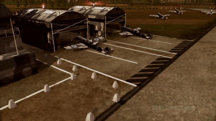 R.U.S.E. - Aviation Trailer