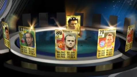 FIFA 10 - Ultimate Team Trailer4