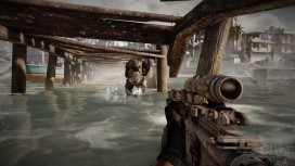 Medal of Honor: Warfighter - E3 2012 Singleplayer Playthrough Trailer