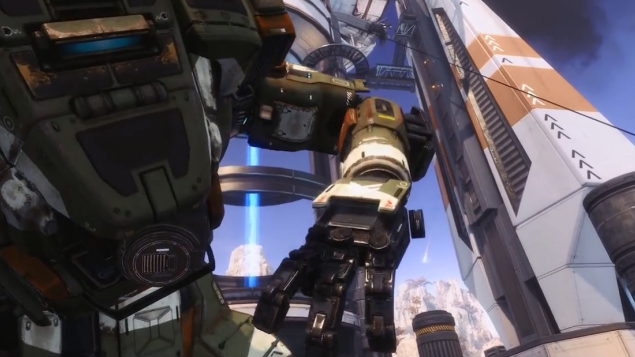 Titanfall2 - Single Player Story Vision