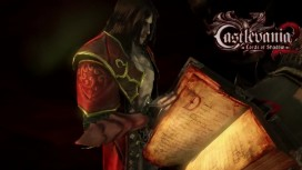 Castlevania: Lords of Shadow 2 - Mastery System Trailer