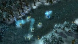 Heroes of Newerth - Frost Rider Gameplay Teaser