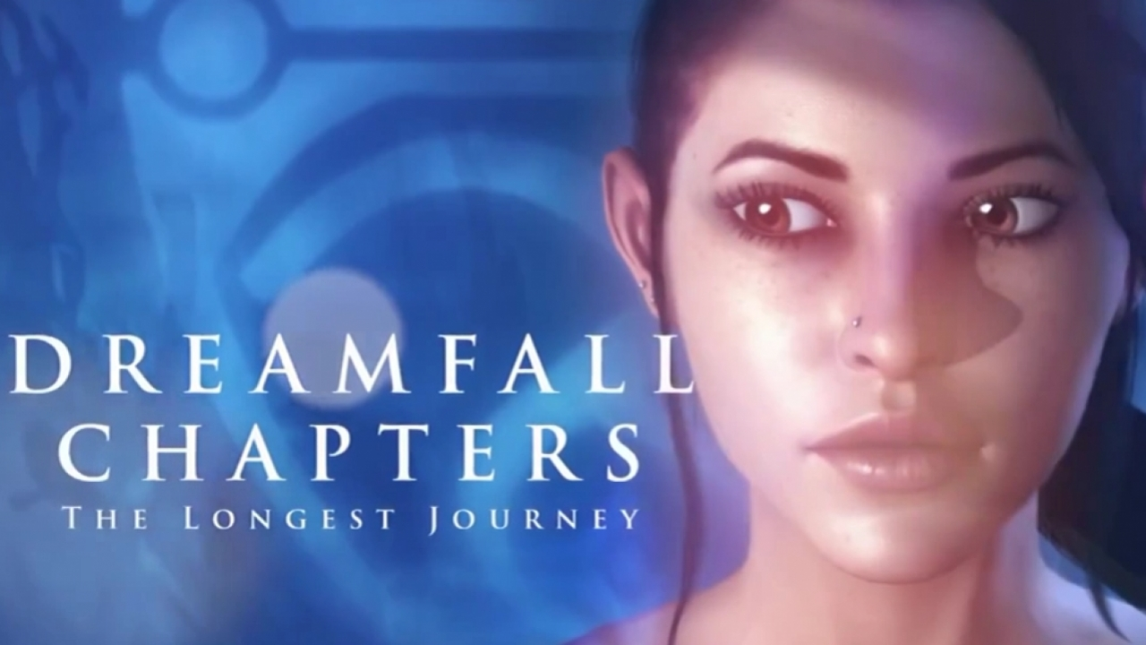 Dreamfall Chapters - Trailer
