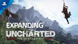 Uncharted: The Lost Legacy. Трейлер про новый контент