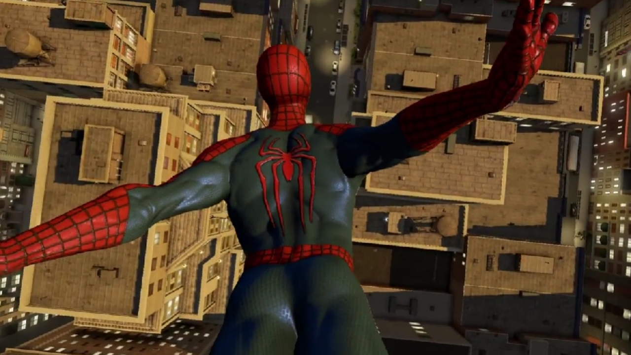 The Amazing Spider-Man2 (2014) - Reveal Trailer