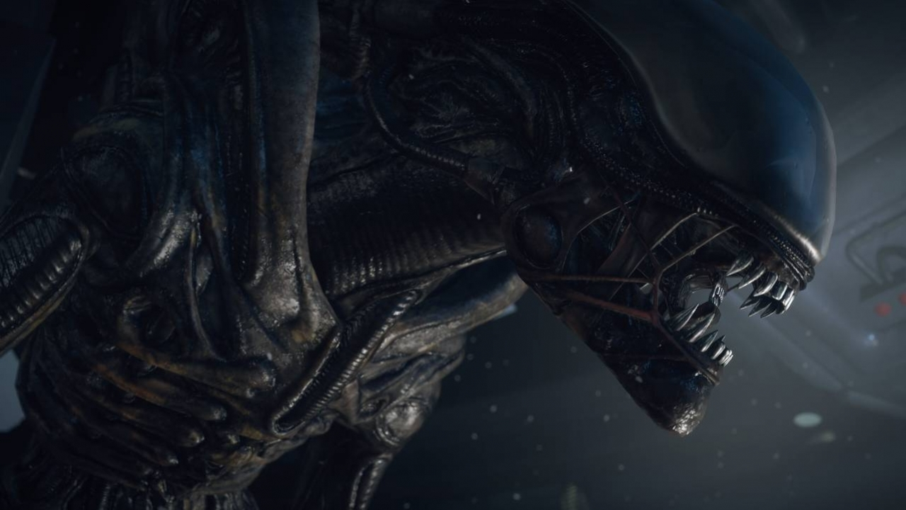 Alien: Isolation - Don't Shoot Trailer