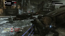 Gears of War 3 - Gridlock Trailer