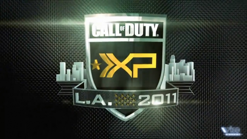 Call of Duty XP - Тизер