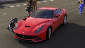 Forza Motorsport 5 - Spa-Francorchamps Direct-Feed Video