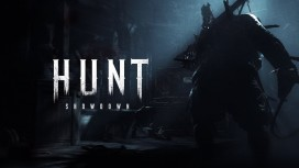 Hunt: Showdown. Трейлер для Steam