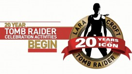 The Year of Tomb Raider - Trailer