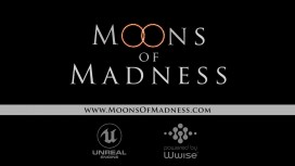 Moons of Madness. Трейлер
