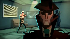 Invisible, Inc - Trailer