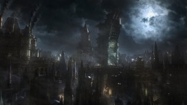 Bloodborne - gamescom 2014 Gameplay Trailer