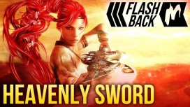 Игромания-Flashback. Heavenly Sword (2007)