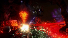 Red Faction: Armageddon - Comic-Con 2010 Trailer