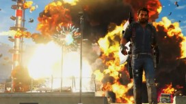 Just Cause 3 - Explosion Trailer