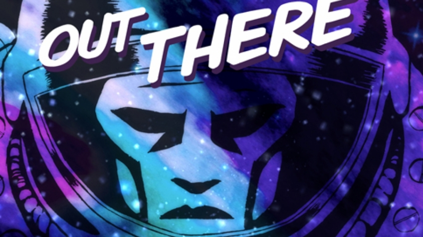 Out There: Omega Edition - Начало игры
