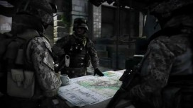Battlefield 3 - Launch Trailer