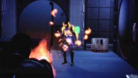Mass Effect 2 - E3 2009 Trailer (русская версия)