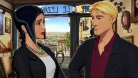 Broken Sword: The Serpent's Curse - Trailer 2