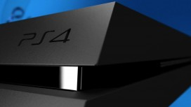 PlayStation4 - Полный разбор
