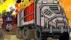 Convoy - Начало игры