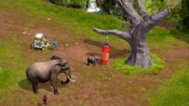 Zoo Tycoon (2013) - E3 2013 Teaser
