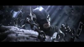 Injustice: Gods Among Us - Teaser (на русском языке)