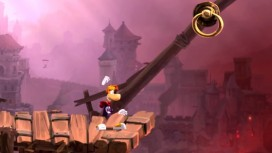 Rayman Legends - Launch Trailer