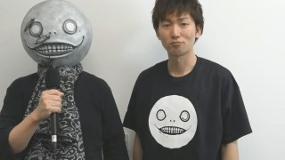 NieR: Automata – A special message from YOKO TARO Video