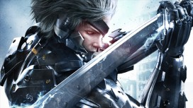 Metal Gear Rising: Revengeance - Launch Trailer