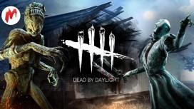 Dead by Daylight - Из плоти и грязи. Стрим «Игромании»